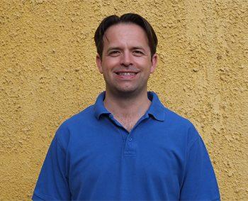 Steffen Heidorn